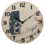 10 Unique Clocks for Photographers