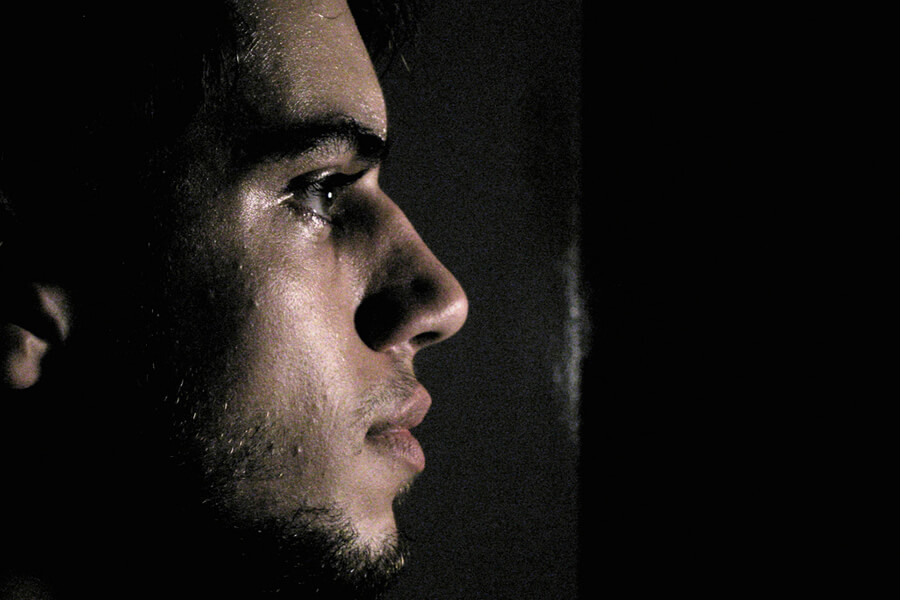 Juan Ignacio Garay - Self