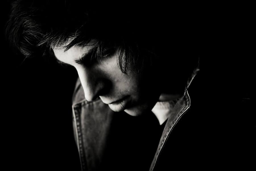 Sean McGrath - A Portrait in Darkness