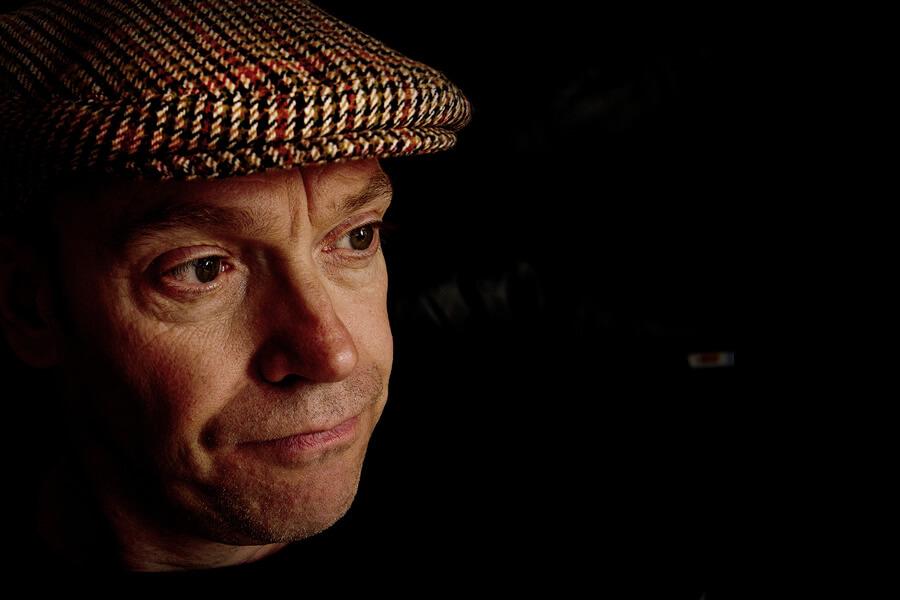 Stephen Bowler - Grim up North