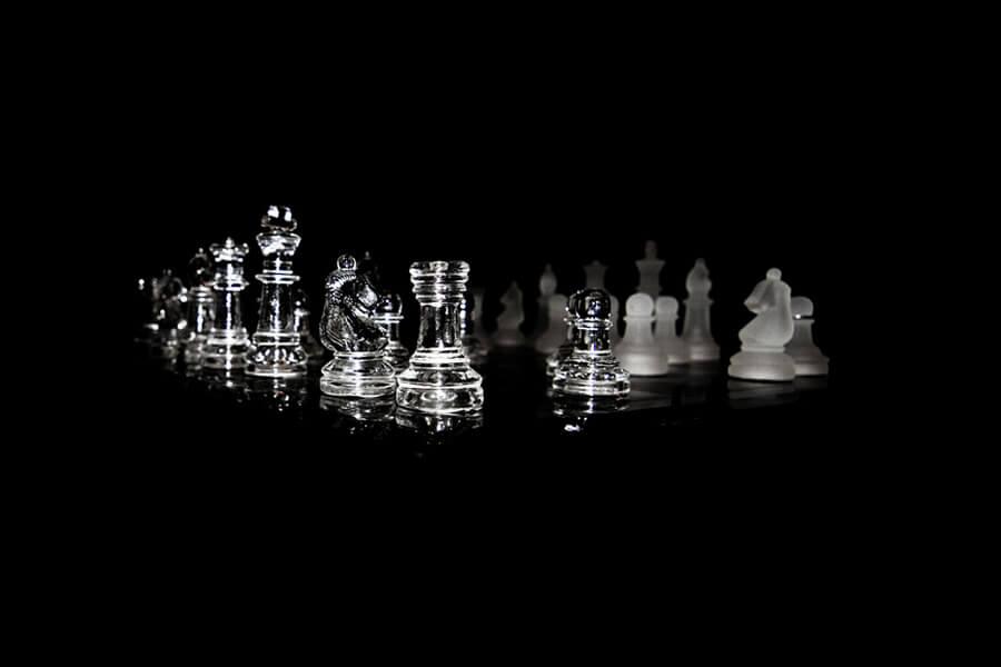 Stepan Mazurov - your move