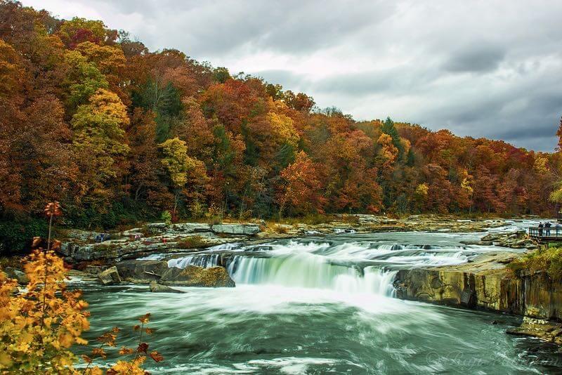 Raji Vathyam - Ohiopyle State Park