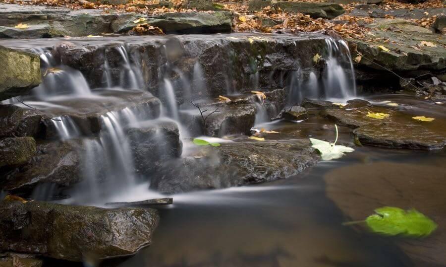 Alex Ranaldi - Near Indian Falls in Lockport, NY
