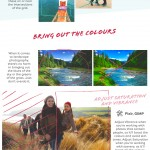 Improve Your Travel Photography With These 8 Image Editing Tips (Infographic)