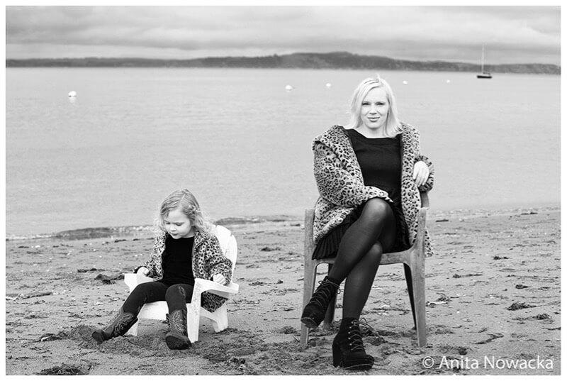 Anita Nowacka Family Photography, Seattle, WA