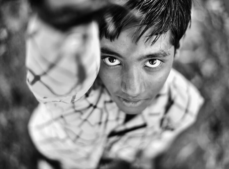Nimit Nigam - Eye to Eye...
