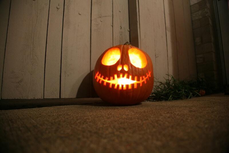Sarah Laval - Happy Halloween!