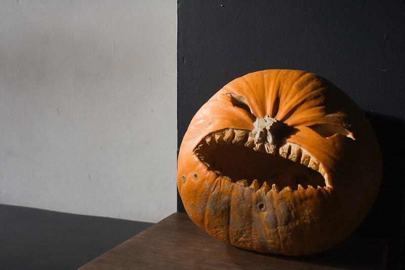 Fabio Venni - Halloween