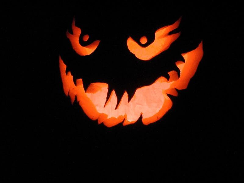 Brian Garrett - Pumpkin Jack