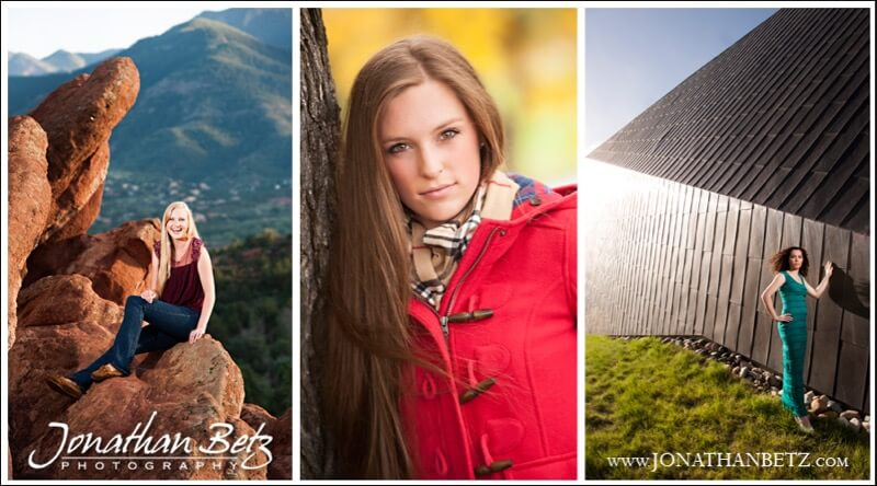 Jonathan Betz Photography Colorado Springs Photographer