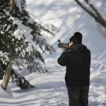 Cold Weather Gear for Photography