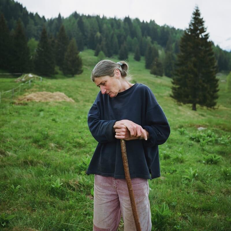 Antoine Bruy - Scrublands