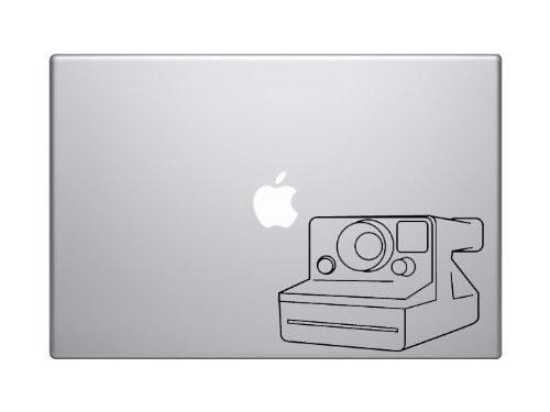 Camera Decal