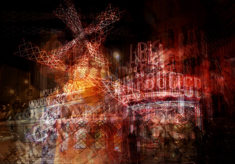 Moulin Rouge (Paris)