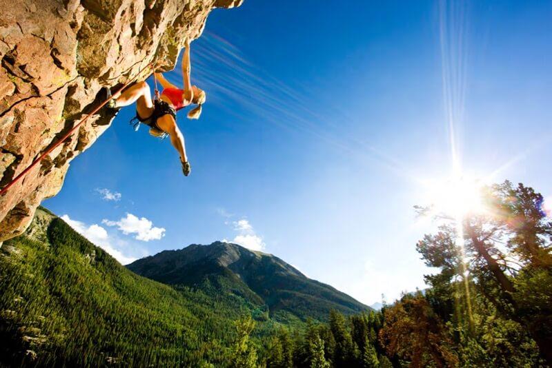 Climber - Tyler Stableford