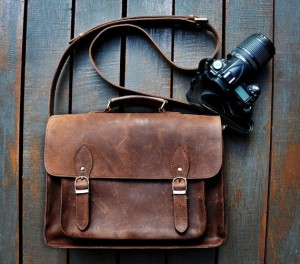 Gorgeous Camera Bags and Straps in Every Price Range