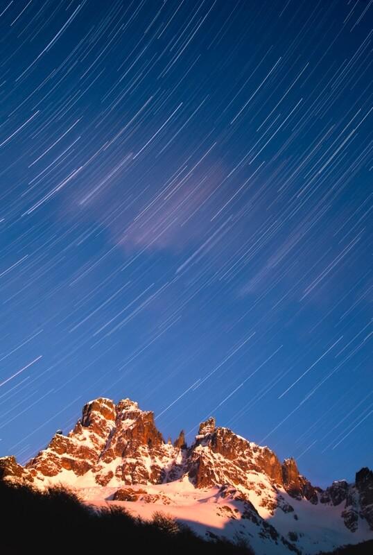 Cerro Castillo - Grant Ordelheide