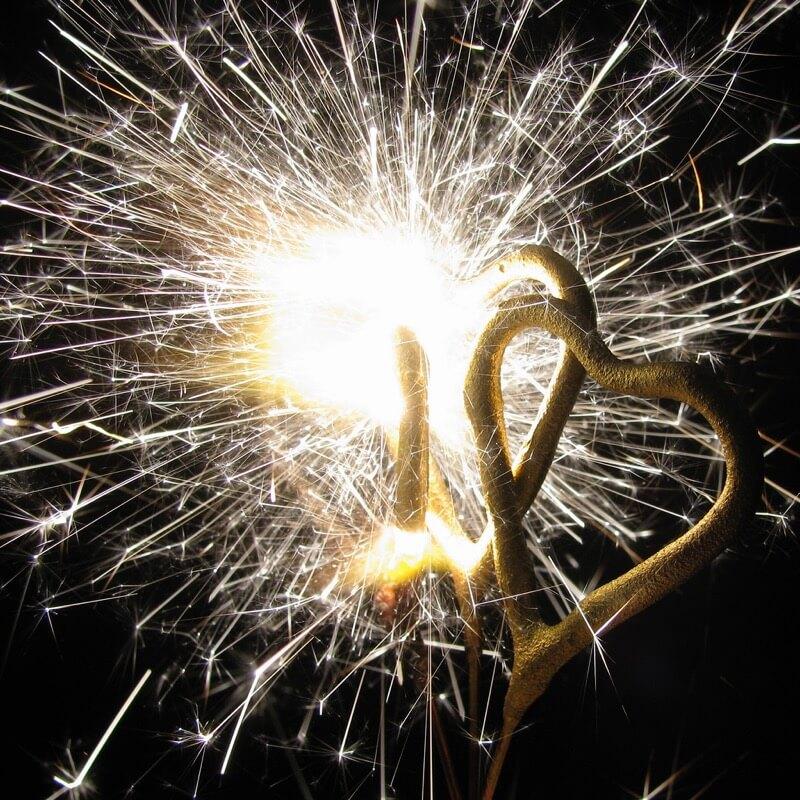 Stuart Caie - Love Explosion