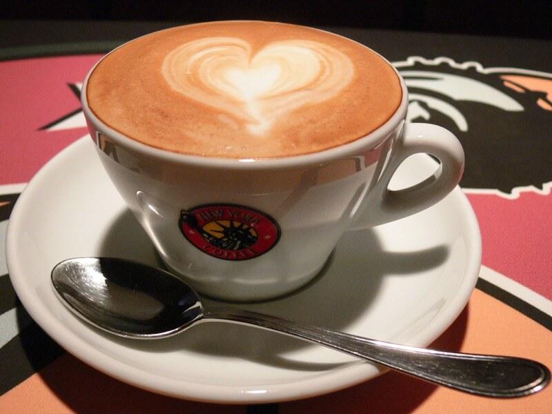 Ahmed Rabea - Love Coffee