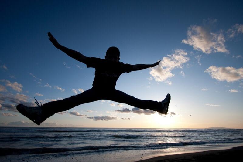 Roberto Ventre - we love jump