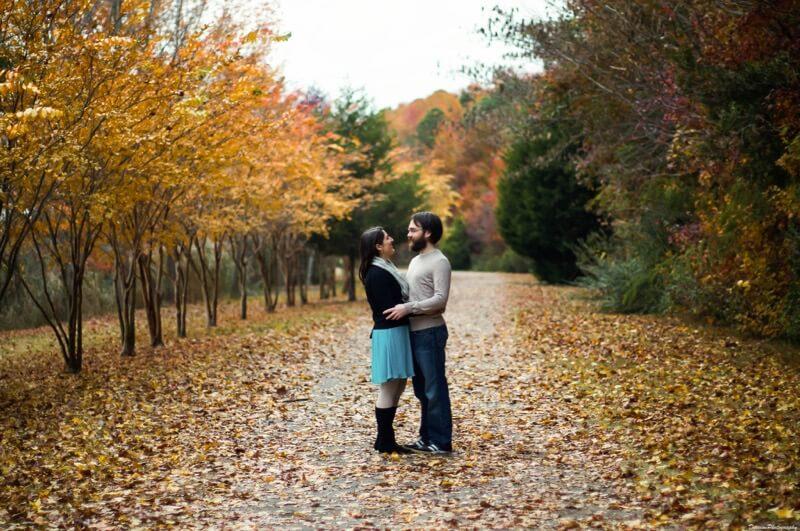 deveion acker - Autumn Love