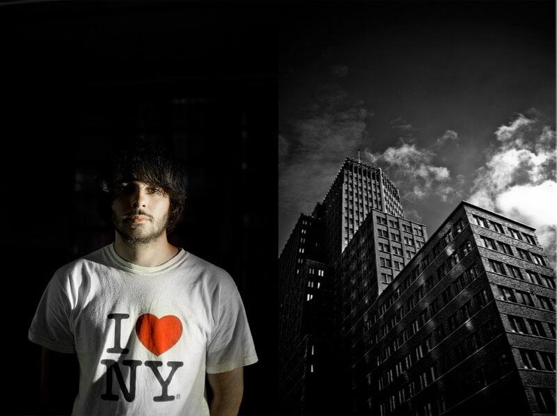 Kevin Klöcker - Andre loves NY