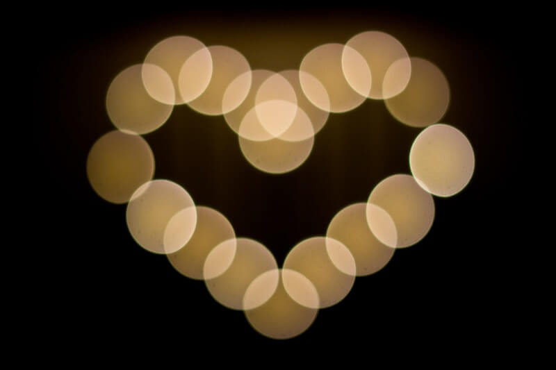 Johan Hansson - Christmas Heart