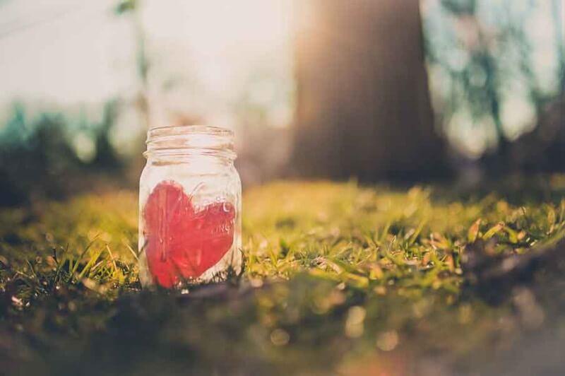 jordan parks - in a jar