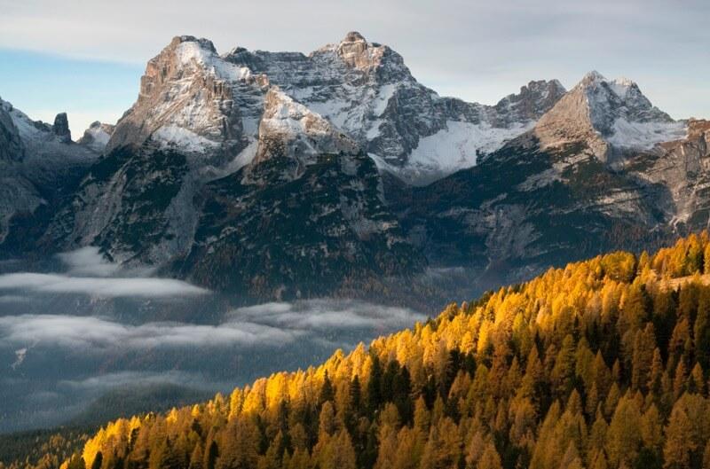 Dolomite Fall - Grant Ordelheide