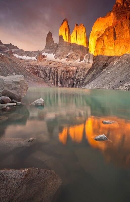 Torres del Paine - Grant Ordelheide