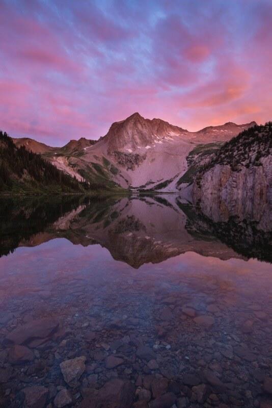Snowmass Peak - Grant Ordelheide