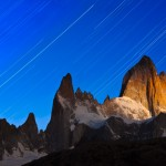 Star Images: Photographing Big Mountains