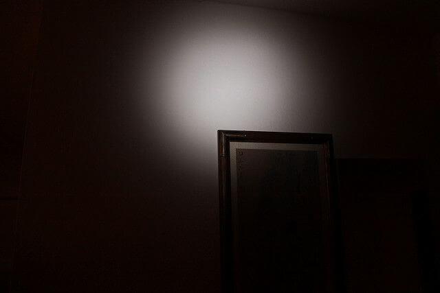 grid spot light