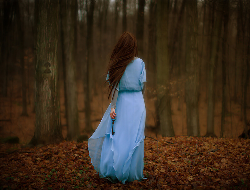 Patty Maher portrait