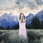 Daydreaming: Gorgeous Portraits by Sarah Ann Loreth