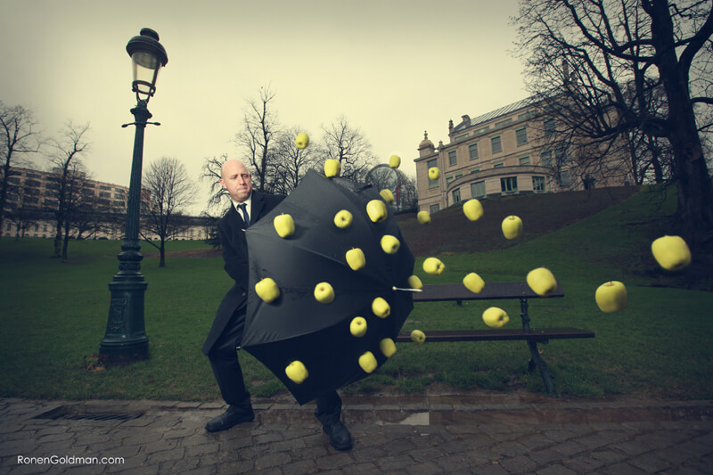 40 Outstanding Examples Of Conceptual Photography The Photo Argus