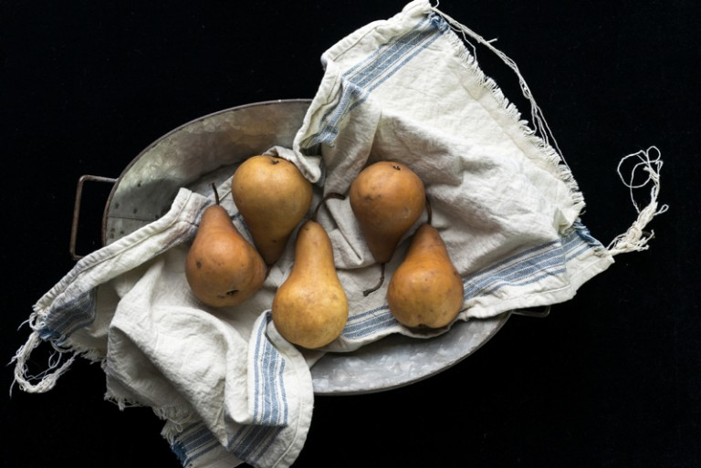 Carol Hart Pears Lay in Wait