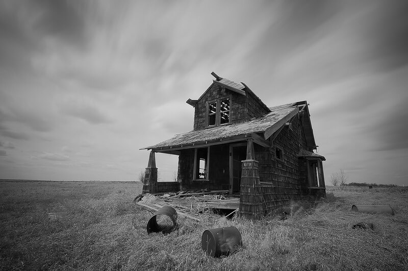 20 Simple Tricks To Incredible Black And White Photographygraphs