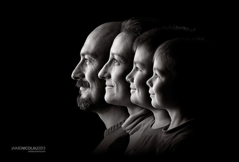 great facebook profile picture ideas - 60 Inspiring Examples of Black and White graphy
