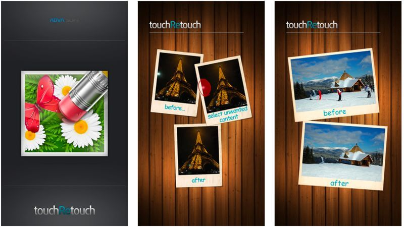 touchretouch app