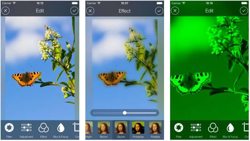 picoli app
