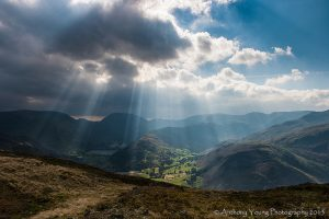 Beautiful Photos of British Landscapes by Anthony Young