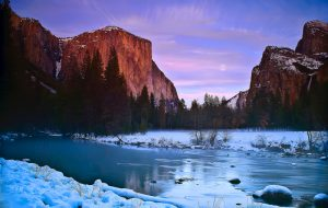 22 of the Most Famous Mountains in the World to Photograph