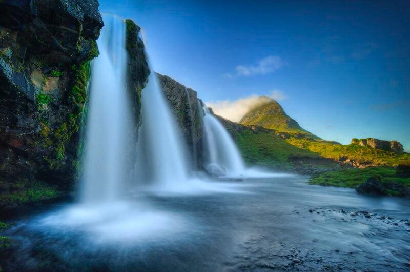 Kirkjufell, Iceland