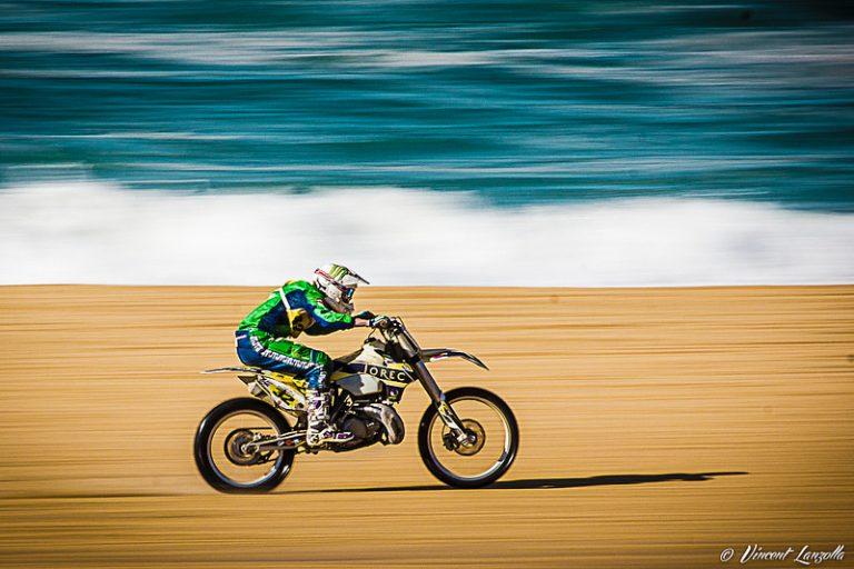 motocross race photography