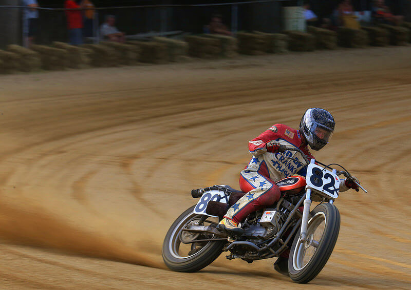 motorcycle race photography