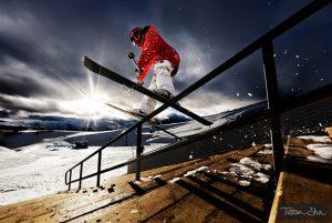 24 Awesome Ski Photos