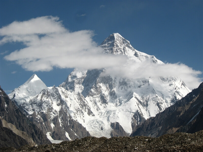 22 of the Most Famous Mountains in the World to Photograph 1