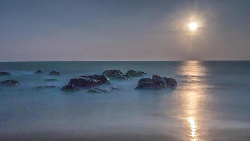 Ramesh SA - Moonlight