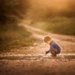 Beautiful Photos of Children Enjoying Summer by Iwona Podlasinska